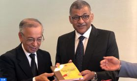 M. Mustapha Fares réaffirme depuis Singapour la justesse de la cause nationale