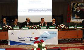 Agence urbaine de Nador-Driouch-Guercif : Le taux de couverture en documents d'urbanisme porté à 100 pc en 2018