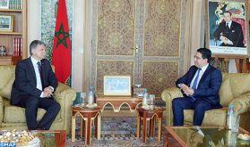 La Hongrie et le Maroc veulent renforcer leurs relations économiques, commerciales et culturelles (responsable hongrois)