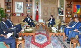 L'expertise du Maroc en matière de lutte contre le terrorisme susceptible d'aider les pays africains (MAE sénégalais)