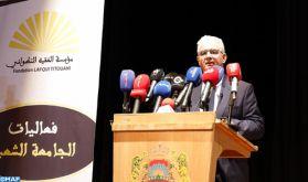 Le secrétaire général du PI appelle à redonner confiance dans l'action politique