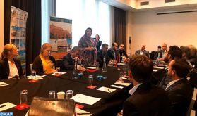 Les opportunités d'investissement au Maroc présentées aux entrepreneurs néo-zélandais à Auckland
