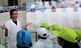 L'ONEE organise une campagne de sensibilisation à l'importance de la gestion durable des ressources en eau