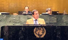 L'ONU adopte une résolution marocaine sur la promotion du dialogue interreligieux et la lutte contre les discours de haine