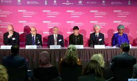 La Norvège débloque 100 millions d'euros pour lutter contre les violences sexuelles et sexistes