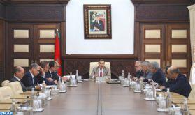 Déconcentration administrative: La Commission interministérielle spécialisée examine le plan de mise en oeuvre de ce chantier
