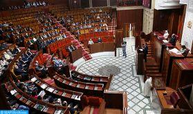 Le gouvernement poursuit ses actions de consolidation des valeurs des droits de l'Homme et d'égalité