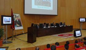 Une série d'actions mise en oeuvre pour réduire les délais de paiement de l'Etat et des collectivités territoriales (M. Bensouda)
