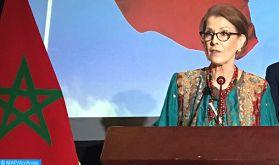Le Maroc dispose depuis des décennies d'une politique avancée en matière de gestion des ressources hydriques (ambassadeur)