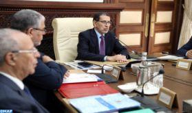 M. El Otmani salue l'application de la loi relative au système d'assurance maladie obligatoire 14 ans après sa promulgation