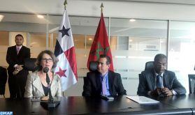 Création d'un groupe d'amitié Panama-Maroc au sein de l'Assemblée nationale panaméenne