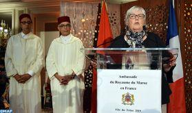 Le Maroc, un pays ami et un partenaire stratégique d'exception pour la France (Ministre)
