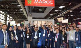 Le Maroc en force à Viva Tech, le plus grand salon européen de l'Innovation