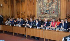 Les réformes ambitieuses engagées par le Maroc dans différents domaines exposées à l'OCDE à Paris