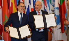 Réunion de haut niveau OCDE-Maroc : la satisfaction de mise au sein des deux délégations