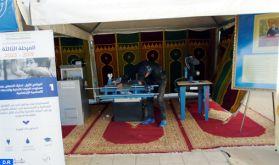 Skhirat-Témara: D'anciens prisonniers bénéficient d'équipements dans le cadre de l'INDH