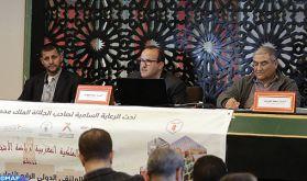 Meeting international d'athlétisme pour personnes handicapées: La 4ème édition réunira 330 champions représentant 33 pays (organisateurs)