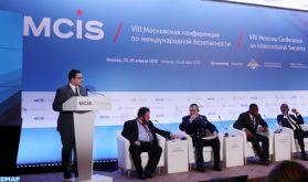 Le Maroc est reconnu internationalement pour son expertise en matière de migration