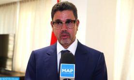 M. Abdennabaoui appelle à accorder une importance particulière aux questions relatives aux enfants de la rue