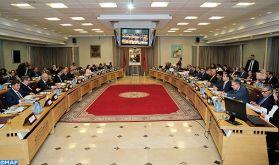M. Laftit préside à Rabat une rencontre de consultations sur le processus de préparation des orientations politiques générales d'aménagement du territoire