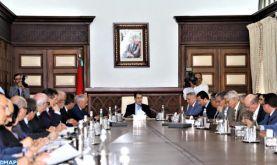 La Commission des investissements examine des projets liés à des secteurs vitaux pour un montant global de plus de 5 milliards de dirhams
