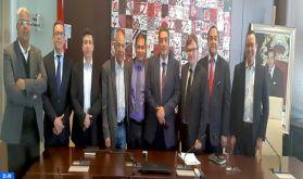Partenariat entre RBS et l'ISITT pour la mise en oeuvre du développement d'une offre de formation supérieure en tourisme/hôtellerie/restauration