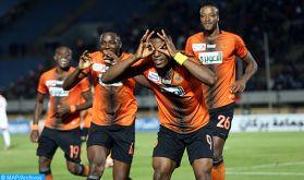 Coupe de la CAF:La Renaissance Berkane aux demi-finales, en battant Gor Mahia du Kenya (5-1)