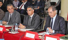 """Le Guichet numérique """"rokhas.ma"""" vise la dématérialisation globale et l'unification des procédures d'octroi des autorisations au niveau national"""