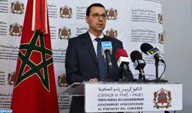 Le Conseil de gouvernement adopte un projet de décret portant création de la Caisse marocaine de l'assurance maladie