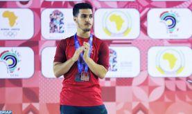 Jeux Africains 2019 (Handball-Gr A/ 3è journée): Le Maroc s'incline face à l'Égypte (27-32)