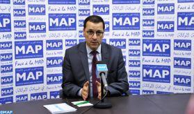 M. Samadi: La nouvelle offre universitaire répond au nombre des étudiants qui accéderont aux universités