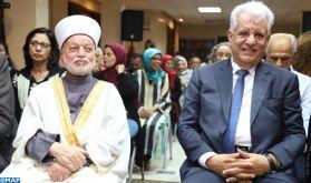 La cause palestinienne ne peut faire l'objet de transaction ou de marchandage