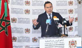 Le conseil de gouvernement adopte un projet de loi concernant le Pacte des droits de l'enfant dans l'Islam