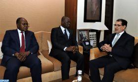 """La Côte d'Ivoire """"reconnaissante"""" du soutien constant du Maroc à ses programmes de développement (Pdt de l'Assemblée nationale)"""
