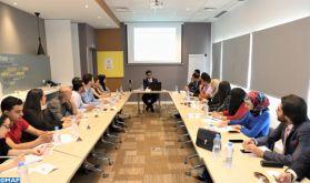 Le gouvernement parallèle des jeunes appelle à la création d'une TV thématique dédiée à la jeunesse