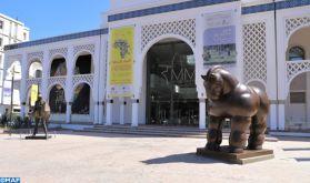 Le grand maître colombien Botero s'invite à Rabat