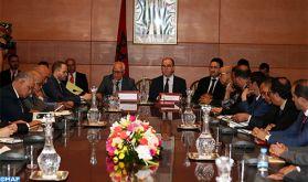 M. Benchamach: le guide de plaidoirie sur la question de l'intégrité territoriale du Royaume, un document scientifique pour soutenir la position du Maroc