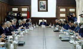 Le Conseil de gouvernement adopte la convention relative à l'entraide judiciaire en matière pénale entre le Maroc et l'Inde