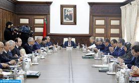 Le conseil de gouvernement adopte un projet de décret prolongeant le mandat de certains membres du CA de la CNOPS