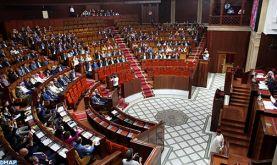 Chambre des représentants: Clôture vendredi de la deuxième session de l'année législative 2018-2019