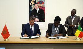 SIAM 2019: Le Maroc et le Bénin renforcent leur coopération dans le domaine agricole