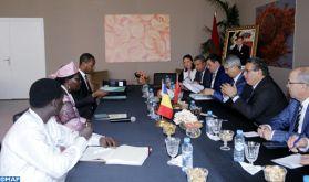 SIAM2019: Le Tchad veut bénéficier de l'expérience marocaine (ministre tchadienne)