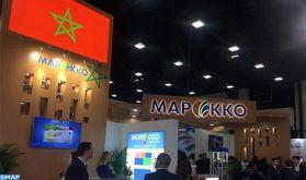 Ouverture à Saint-Pétersbourg de l'Exposition internationale ''Russia Seafood Expo'' avec la participation du Maroc