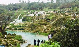 Salalah, un joyau touristique et un carrefour des civilisations