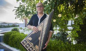 Aziz Samsaoui, l'ambassadeur de la musique arabo-andalouse en Espagne