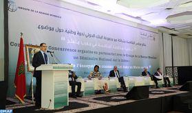 Le gouvernement tient à interagir positivement avec les différentes institutions constitutionnelles
