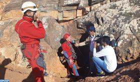 Sidi Ifni: La grotte d'Ifri N'Abbou, un joyau naturel au potentiel touristique réel