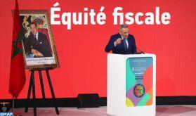 Assises de la fiscalité: M. Elalamy présente les recommandations du Forum Marocain du Commerce