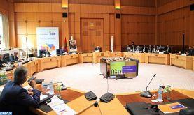 Skhirat: 1ère réunion du comité de pilotage de l'INDH dans le cadre de la 3e phase de l'initiative