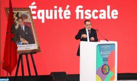 """M. El Otmani souligne la nécessité d'une révision """"globale"""" et """"profonde"""" du système fiscal national"""